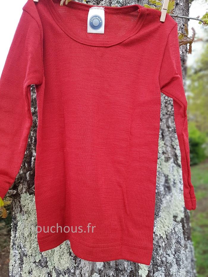tshirtmancheslongues-rouge