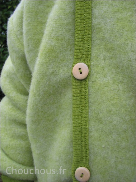gilet-Laine-vert-Cosilana2