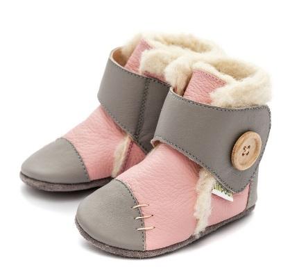 Babyboots-Snowflake-Pink2