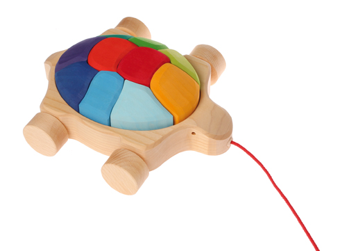 Tortue-multicolore-à-tirer-GRIMMs