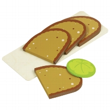 Tranches-de-pain-4-scatchs-1-feuille-de-salade-GOKI