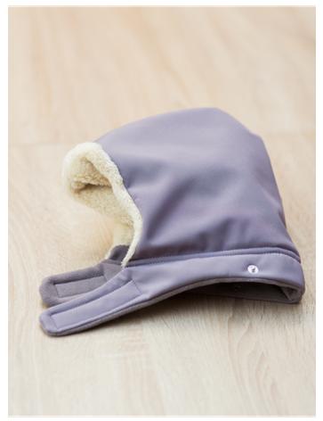 Bonnet-pour-couverture-de-portage-ISARA-Frosted-Almond-Taupe