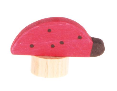 Figurine en bois Coccinelle Grimm\'s
