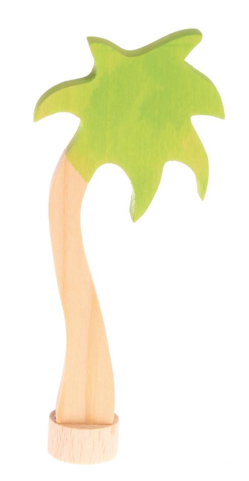 Figurine en bois Palmier Grimm\'s