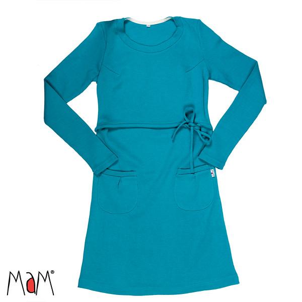 mam-motherhood-tunique-en-laine-femme-royal-turquoise