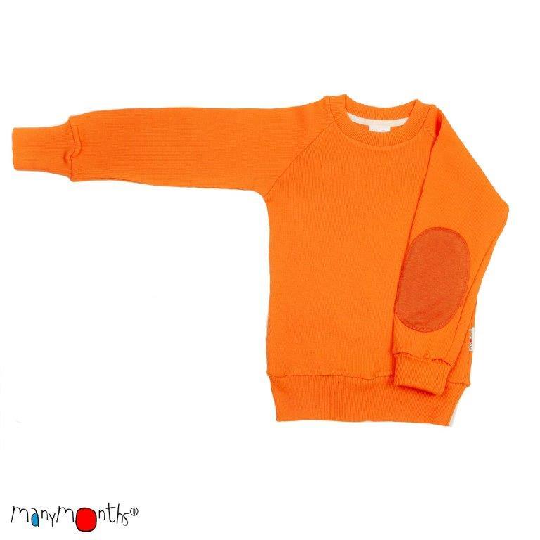 ManyMonths Pull en laine -différents coloris