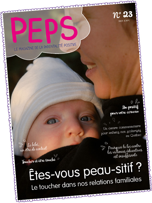 Peps Magazine 23
