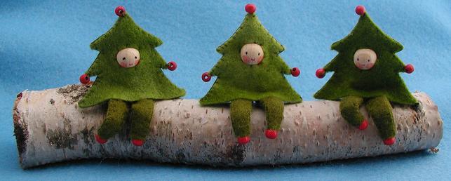 drie-kerstboomboefjes