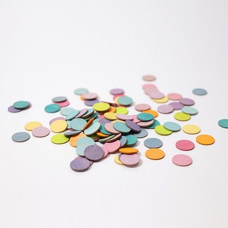 Confettis Pastel Grimm\'s