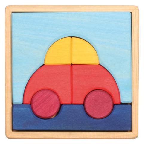 Puzzle Automobile Grimm\'s