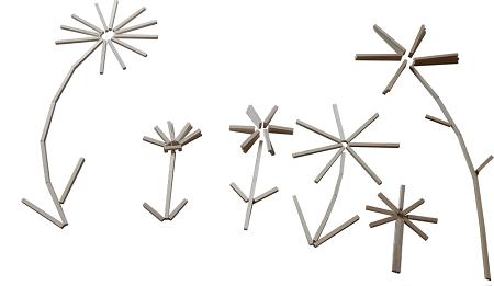 Jeu-de-construction-en-bois-Cloze-la-Chevronnée-102-pièces-2