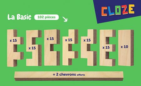 Jeu-de-construction-en-bois-Cloze-la-Basic-102-pièces-3