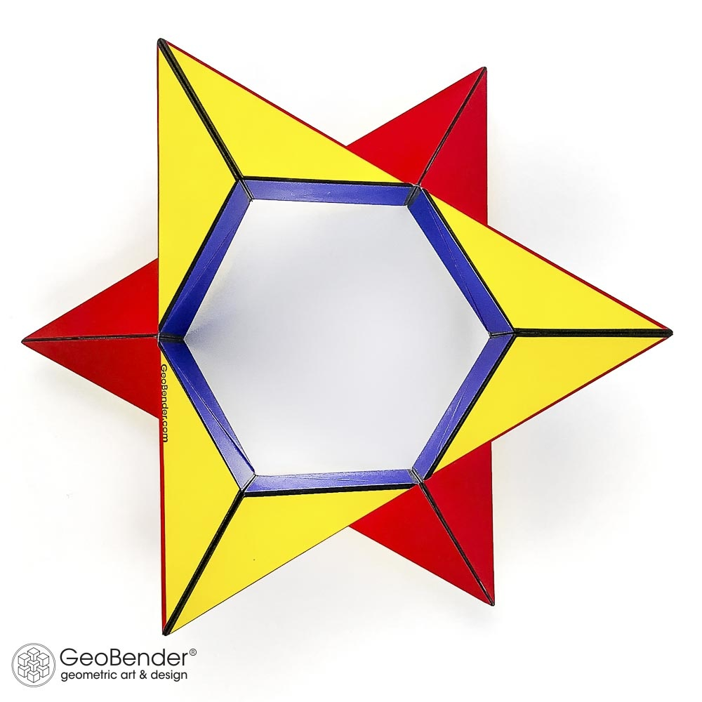 Geobender Primary