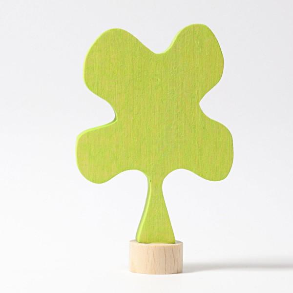 Figurine-en-bois-trèfle-Grimms-03990