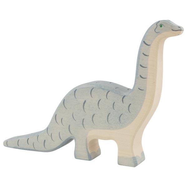 Brontosaure Holztiger