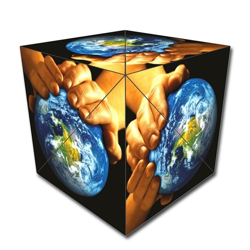 Geobender World