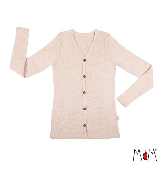 MaM Cardigan Femme en laine - coloris 2020