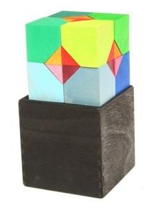 Hexagone constructions bois Grimm\'s