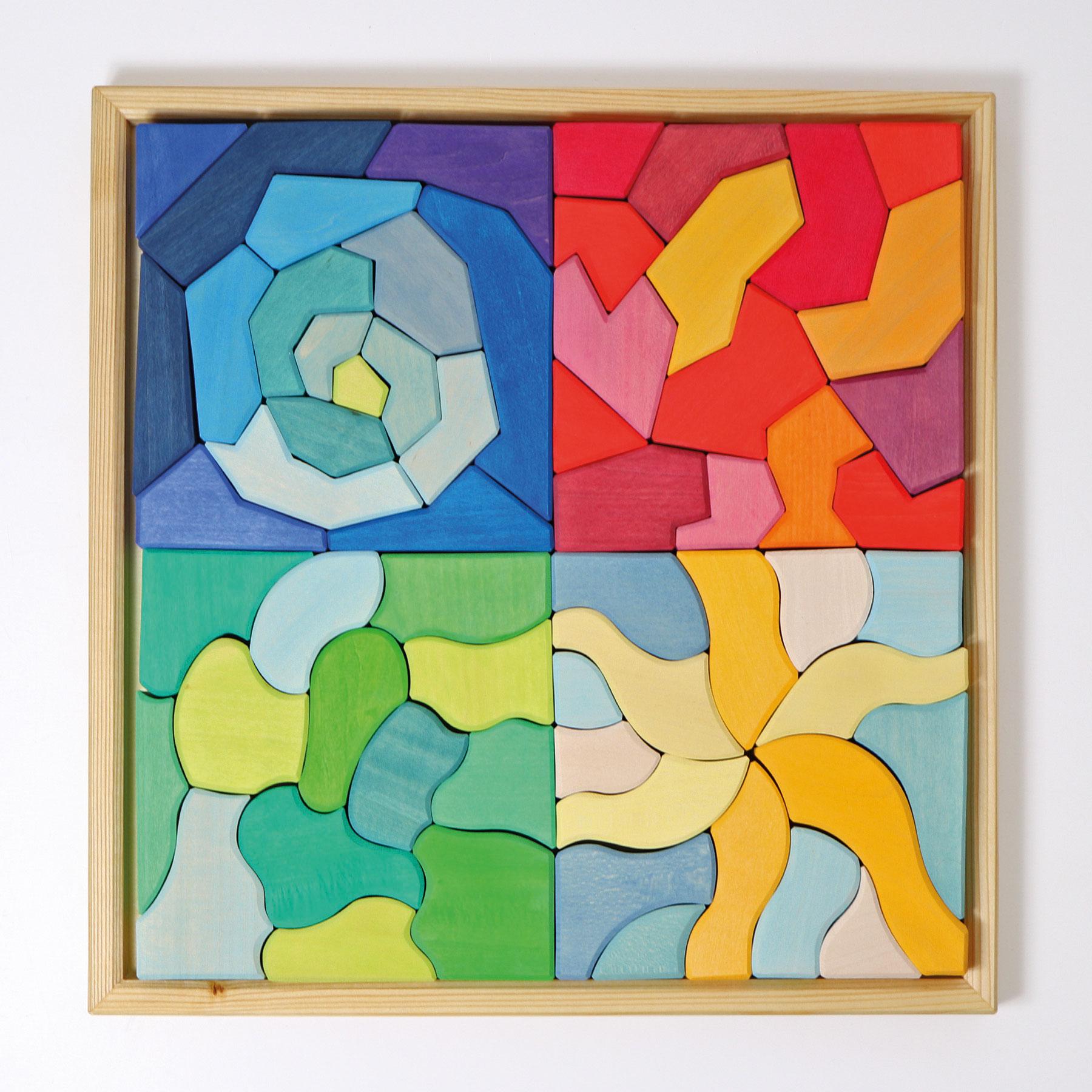 10209_Grand puzzle en bois 4 tempéraments GRIMMS