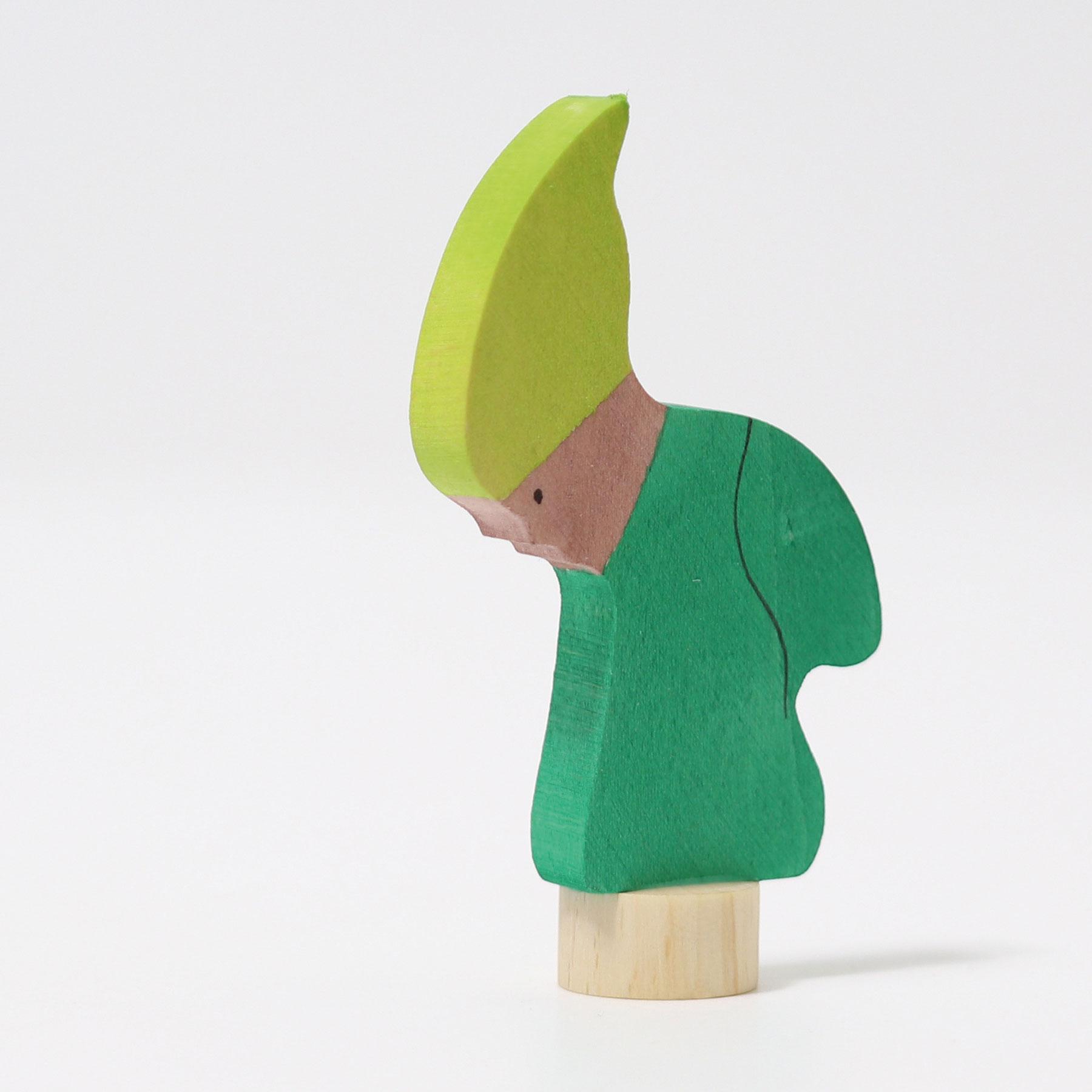 Figurine en bois Printemps Grimm's