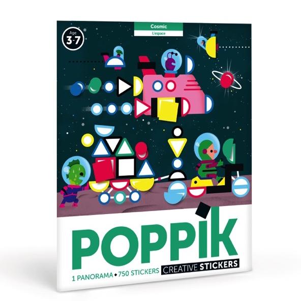 Poppik-stickers-activite-manuelle-creative-educative-espace-astronomie-gommettes