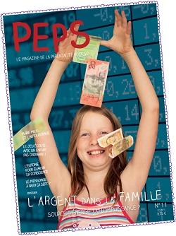 PEPS magazine 11