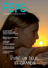 PEPS Magazine 13