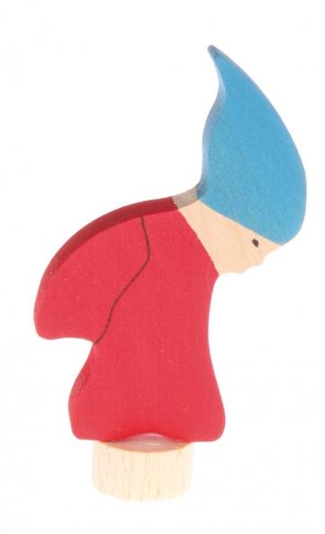 Figurine en bois Lutin GRIMM\'s