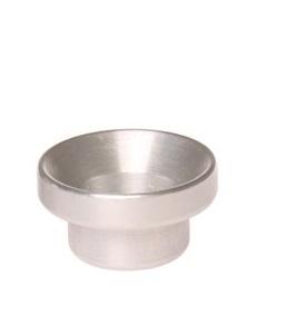 1 Porte-bougie Aluminium GRIMM\'s