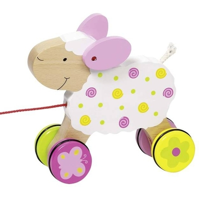 Mouton à tirer Suse GOKI