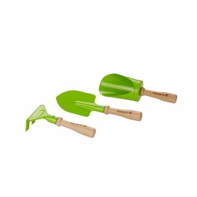 Kit outillage de jardin EverEarth, 3 pièces