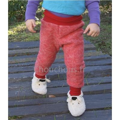 Cosilana Pantalon Rouge
