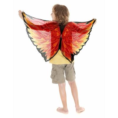 Déguisement Ailes d'Oiseau de feu - Dreamy Dress-Ups