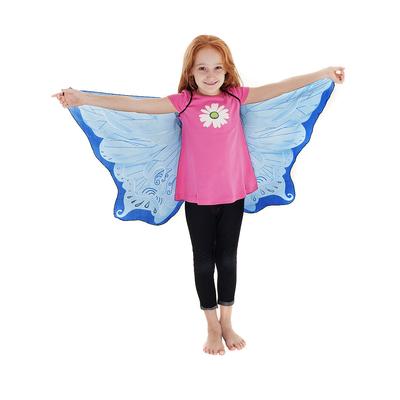 Déguisement Ailes de fée bleue - Dreamy Dress-Ups