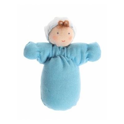Bébé bleu GRIMM's