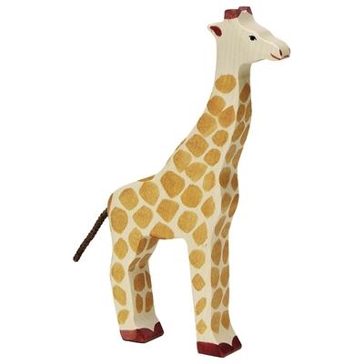 Girafe Holztiger