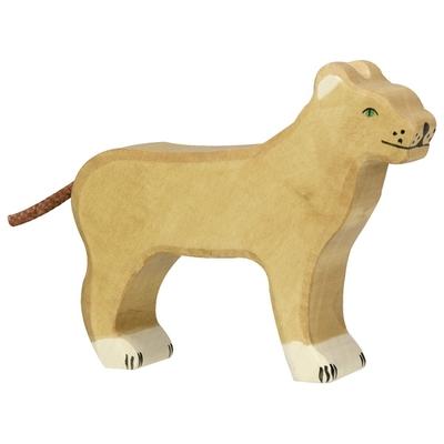 Lionne Holztiger