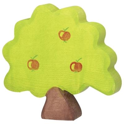 Pommier petit Holztiger