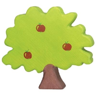 Holztiger Pommier
