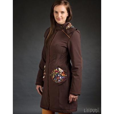 Liliputi Mamacoat manteau de portage et grossesse 4en1 Folktale