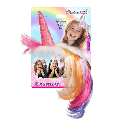 Dreamycorn Pink