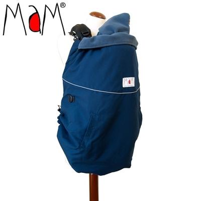 MaM Couverture de portage Flex Deluxe Mykonos Waters/Poseidon