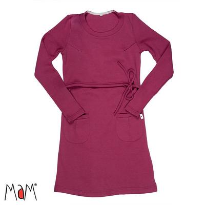 MaM MotherHood tunique en laine femme - différents coloris