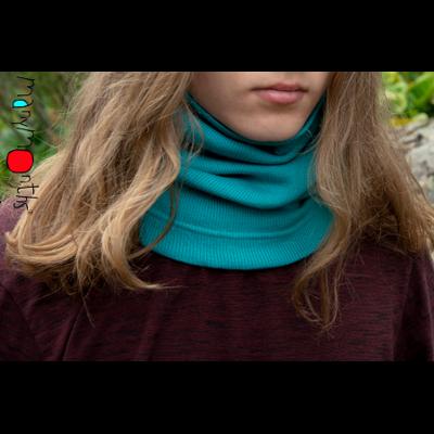 MaM Snood en laine adulte -différents coloris