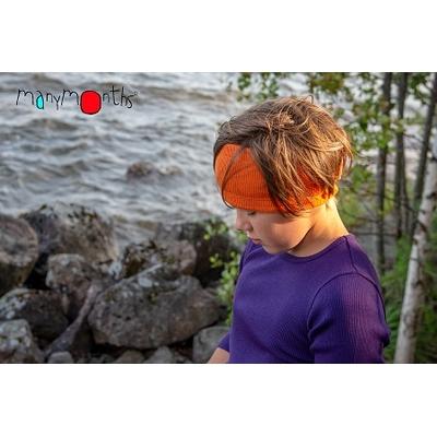 ManyMonths Headband en laine -différents coloris