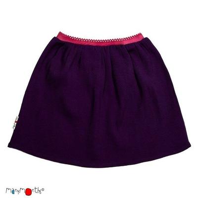 ManyMonths Jupe de princesse en laine -différents coloris