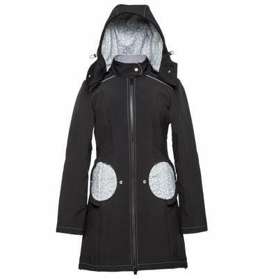 Liliputi Mamacoat manteau de portage et grossesse 4en1 Life Force