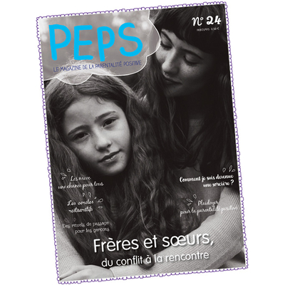 PEPS Magazine 24