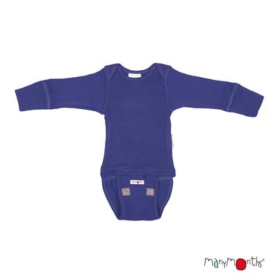 ManyMonths Body/T-Shirt Manches Longues - différents coloris