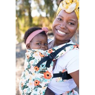 TULA Toddler porte-bébé Marigold à partir de 11kg